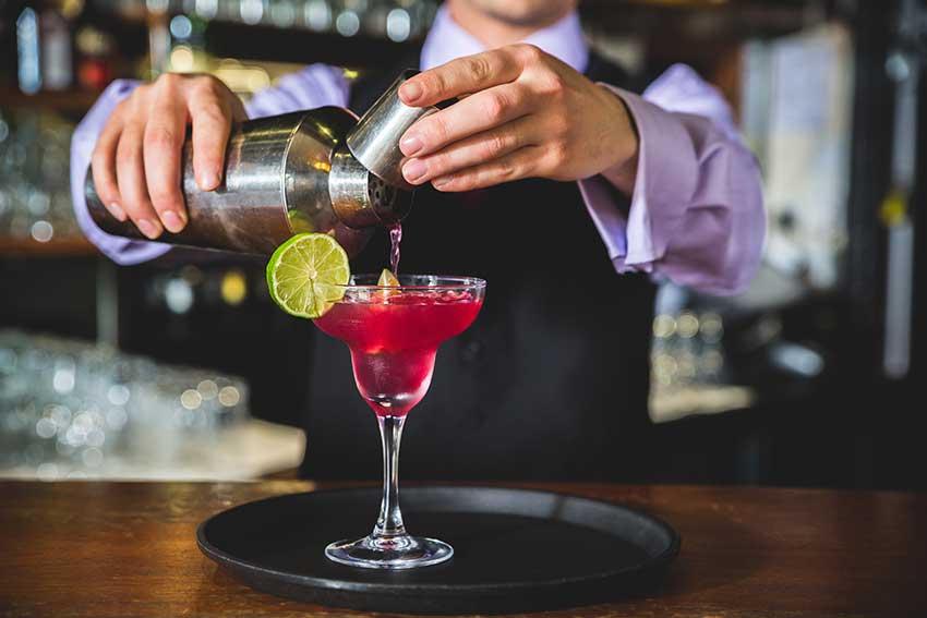 Budock Vean Cocktails