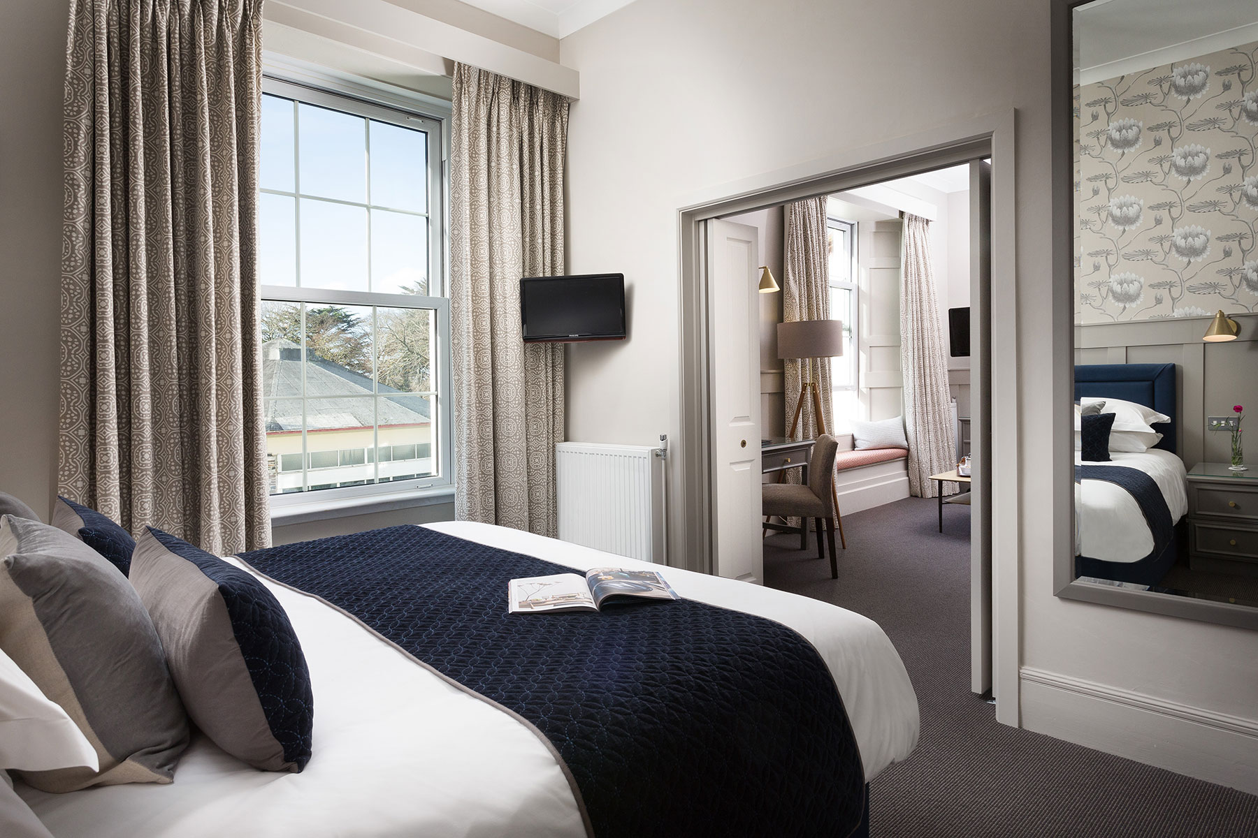 Suite at the Budock Vean