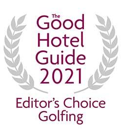 Good Hotel Guide | Budock Vean Hotel Cornwall